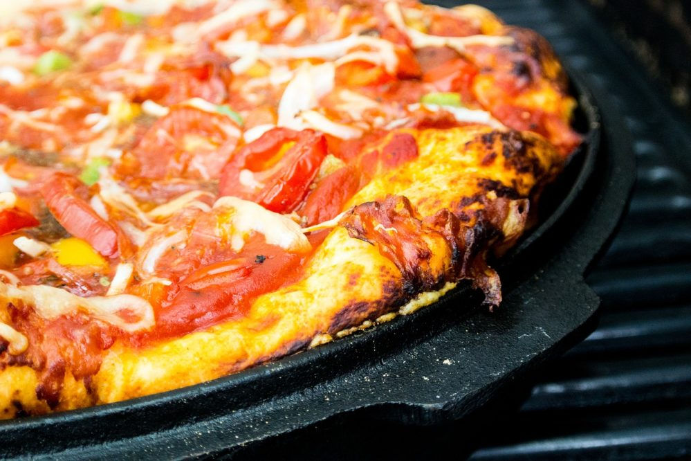 Classic Pizza Stanley Order Now Our Delicious Pizza Kebab